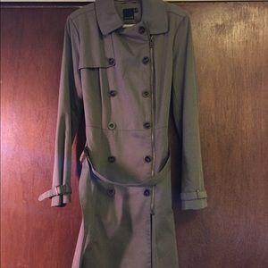 ASOS coat size 12